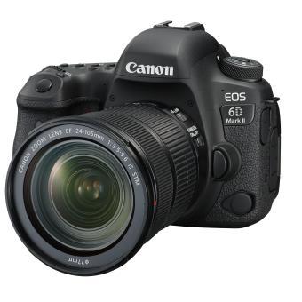 Canon 6D II