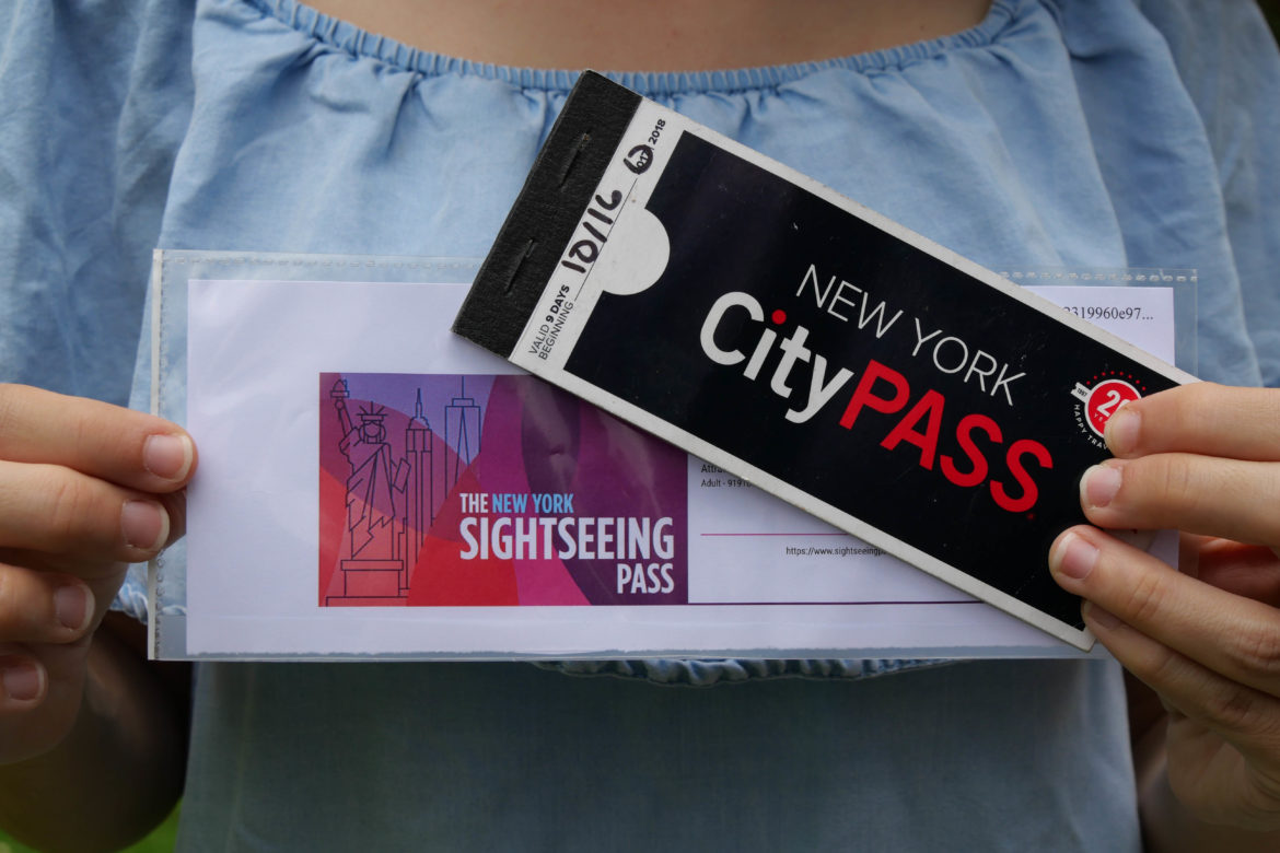 New York City Pass Comparatif Blog Voyage