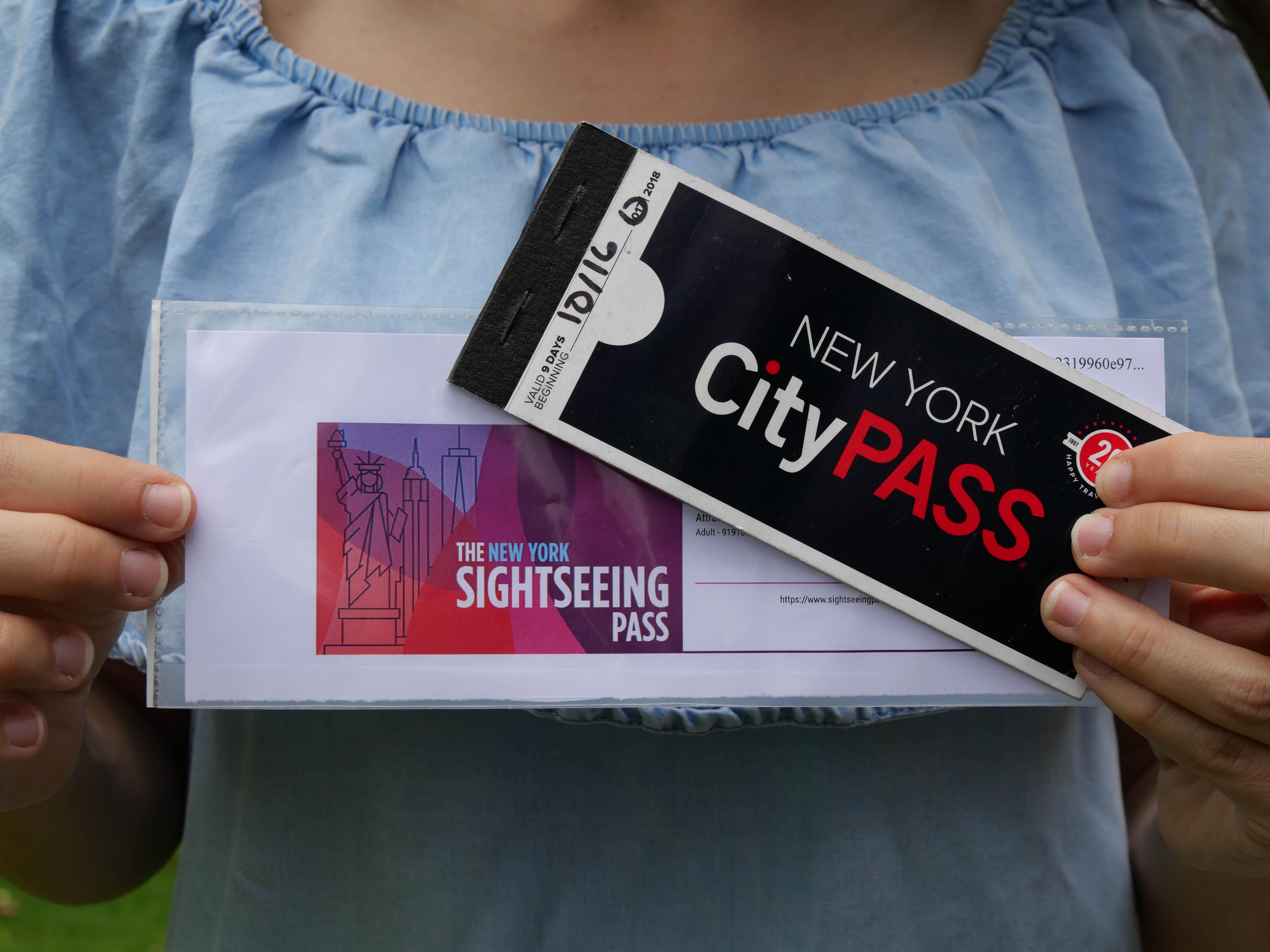 Meilleur New York City Pass Avis Et Comparatif