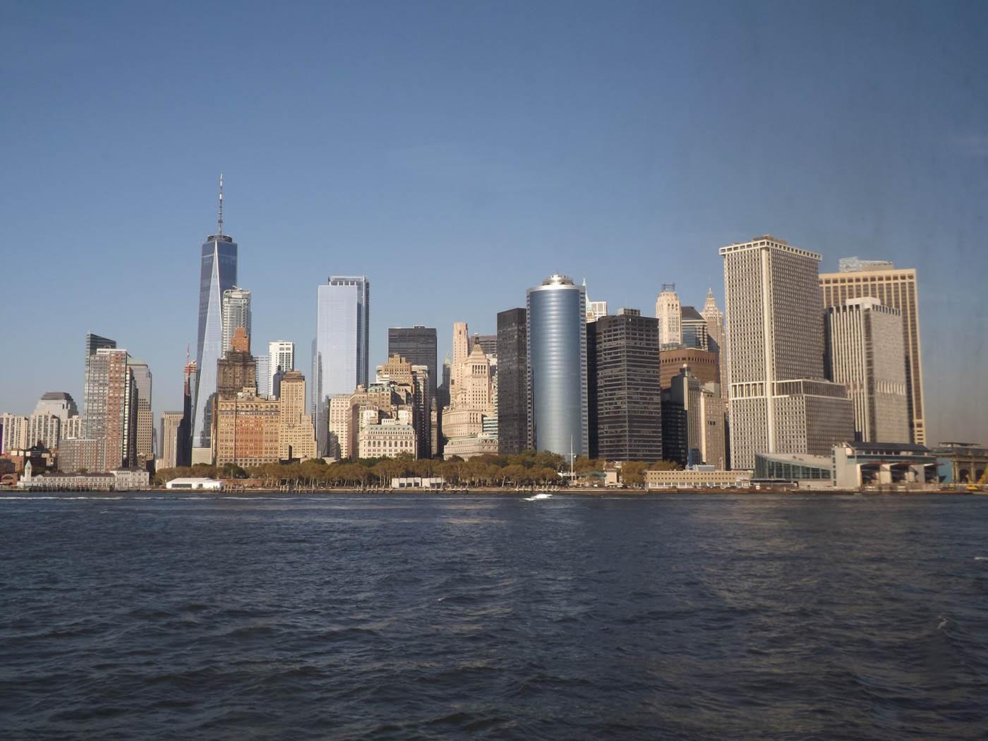 Pass New York comparatif