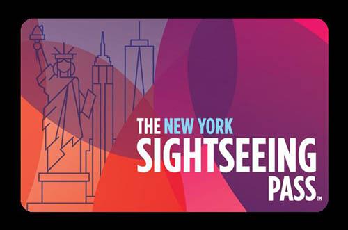 New York Sightseeing Pass