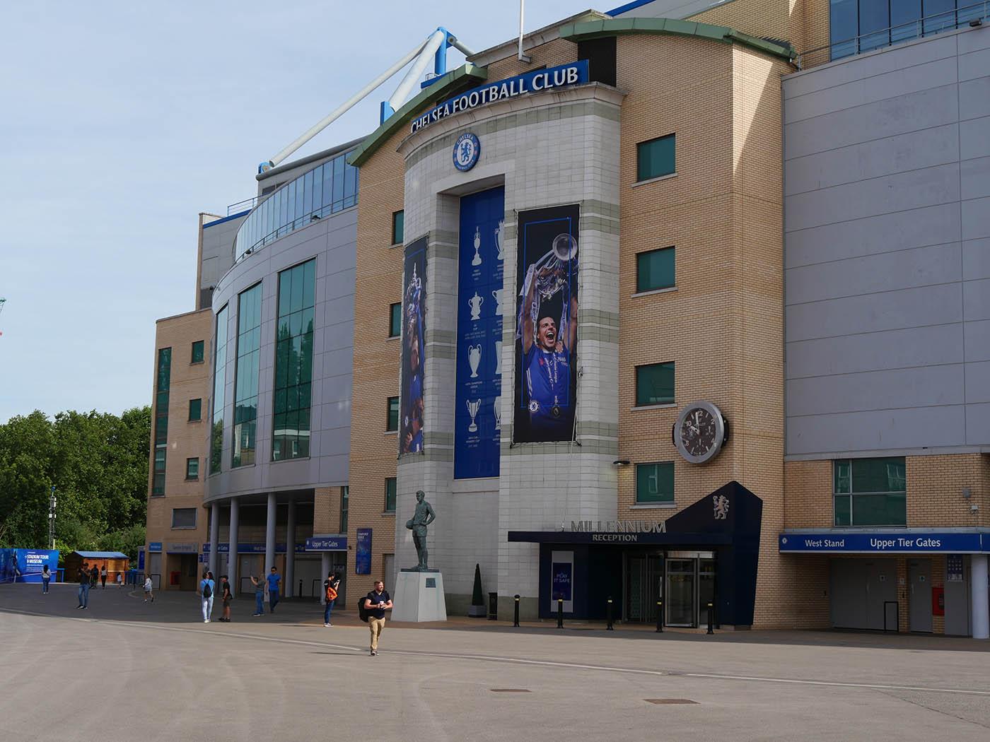 acheter billets Premier League Anglaise Chelsea