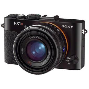 Meilleur Appareil Photo Compact Expert Sony haut de gamme