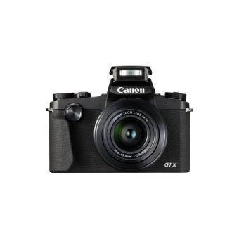 Meilleur appareil photo compact Canon