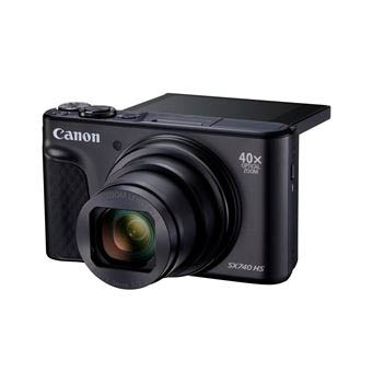 Appareil photo compact grand zoom Canon
