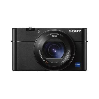 Meilleur appareil photo compact expert Sony