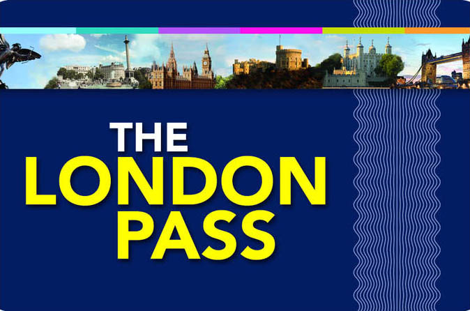 London Pass meilleur Pass Londres