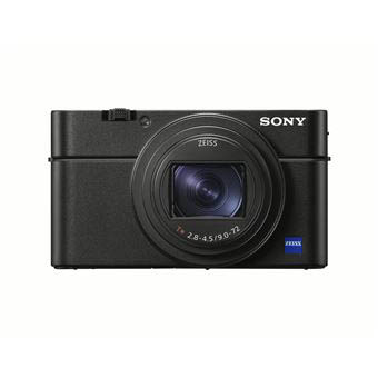 Appareil photo compact expert Sony