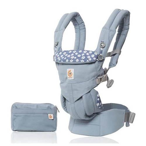 voyager avec bébé trois mois