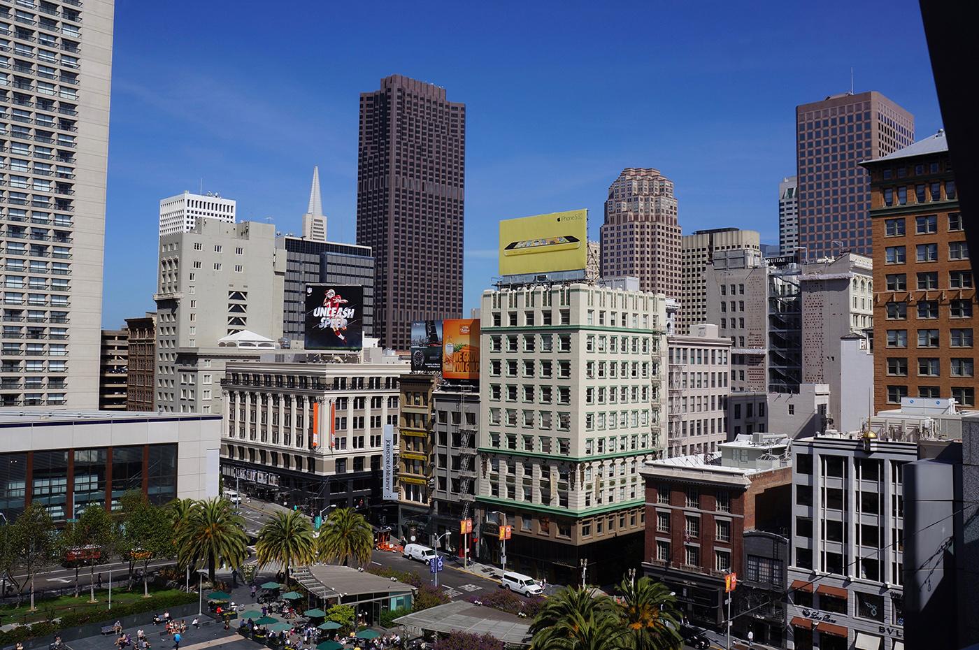 où manger à San Francisco