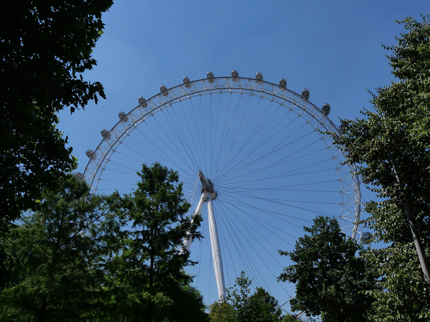 Grande Roue Londres