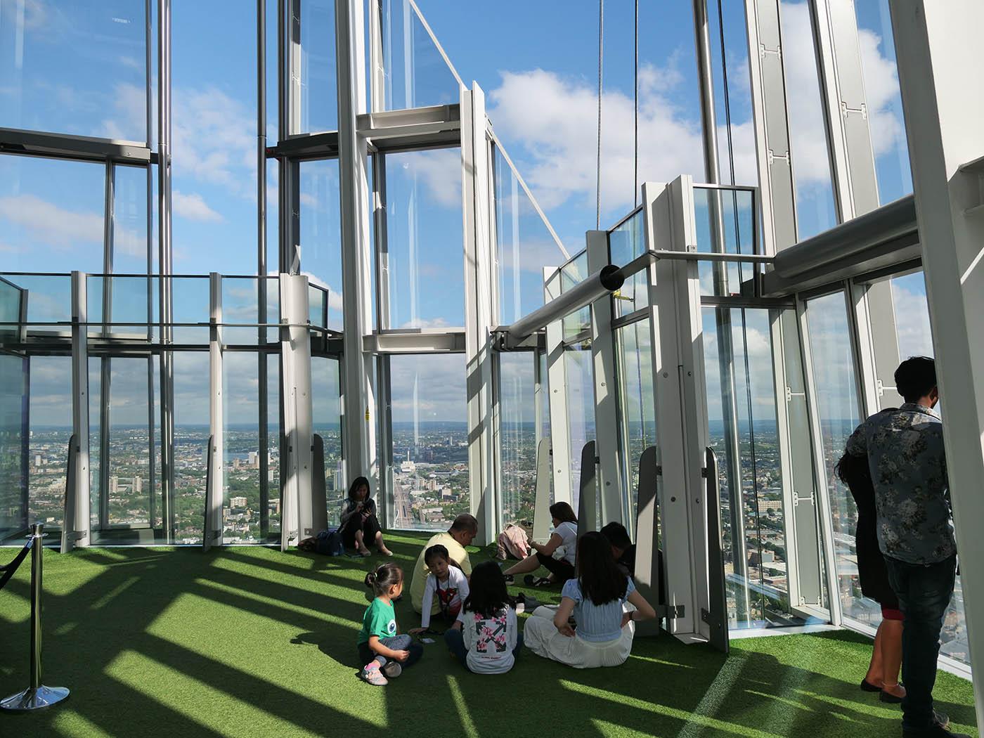 Meilleur Rooftop Londres