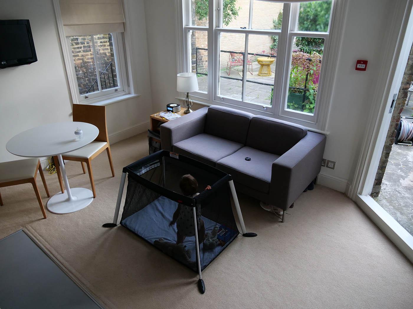 Blueprint Apartments Une chambre avis