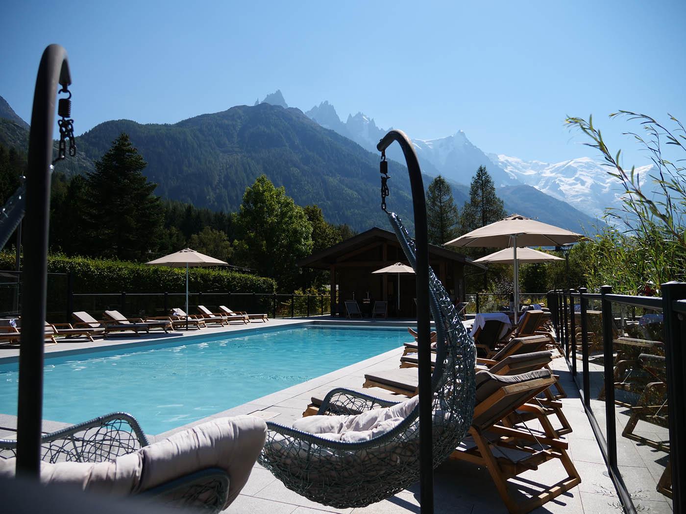 Chamonix Mont Blanc Best Western