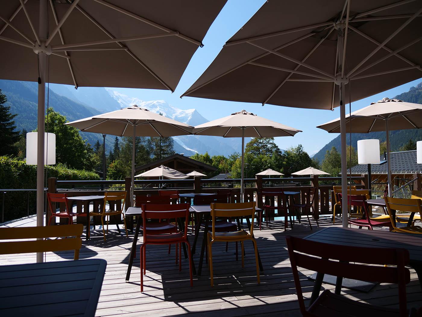 Hotel Spa Chamonix Best Western