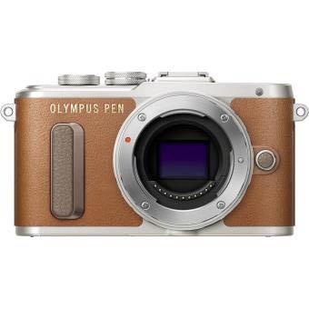 Olympus Pen PL8