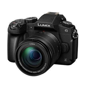 Meilleur appareil photo hybride pour débutant Panasonic