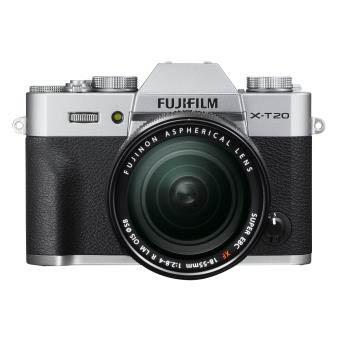 Meilleur Appareil Photo Hybride Debutant Fujifilm