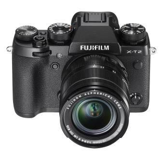 Meilleur Appareil Photo Hybride Expert Fujifilm