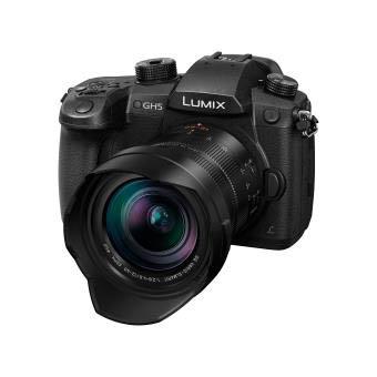 Meilleur appareil photo hybride pour vidéo