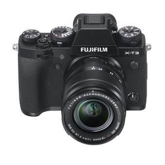 Meilleur Appareil Photo Hybride Expert Nouveautes 2018 Fujifilm