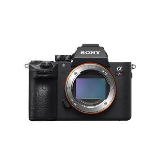 Meilleur Appareil Photo Hybride Plein Format 2018 Haute Resolution Sony