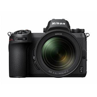 Meilleur Appareil Photo Hybride Plein Format Nikon Nouveauté 2018