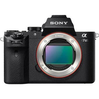 Meilleur Appareil Photo Hybride Professionnel Plein Format Sony