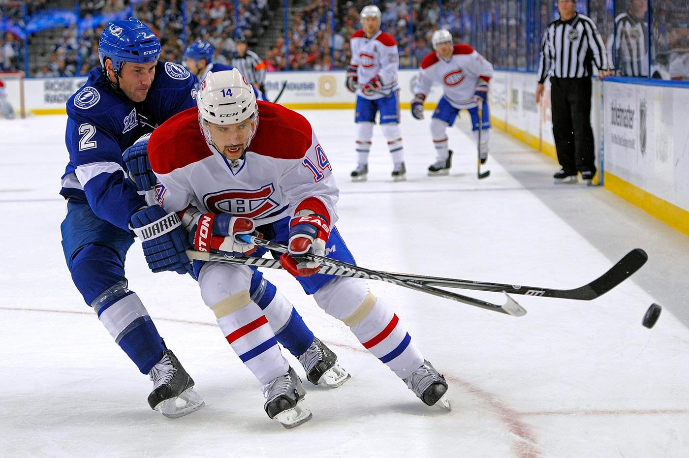 LNH Canadiens