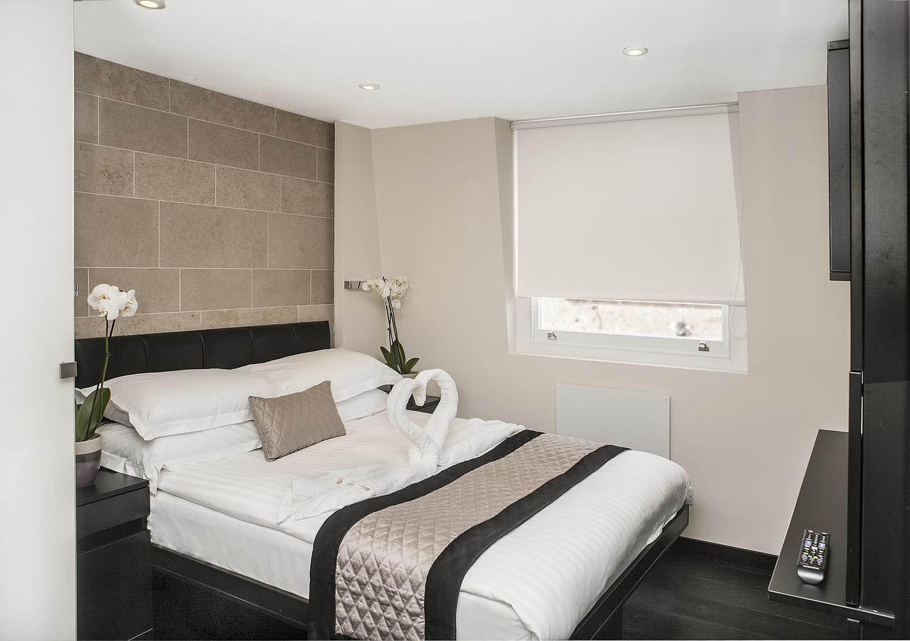 Appartement Hotel pas cher Londres centre
