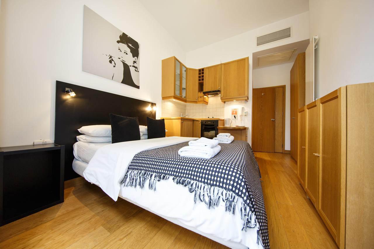 Appartement Londres St Pancras