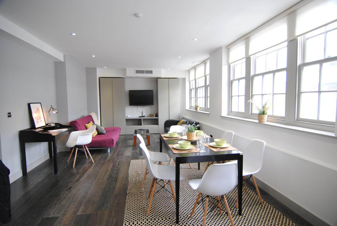 LLuxury Westminster Apartment by City Stay London