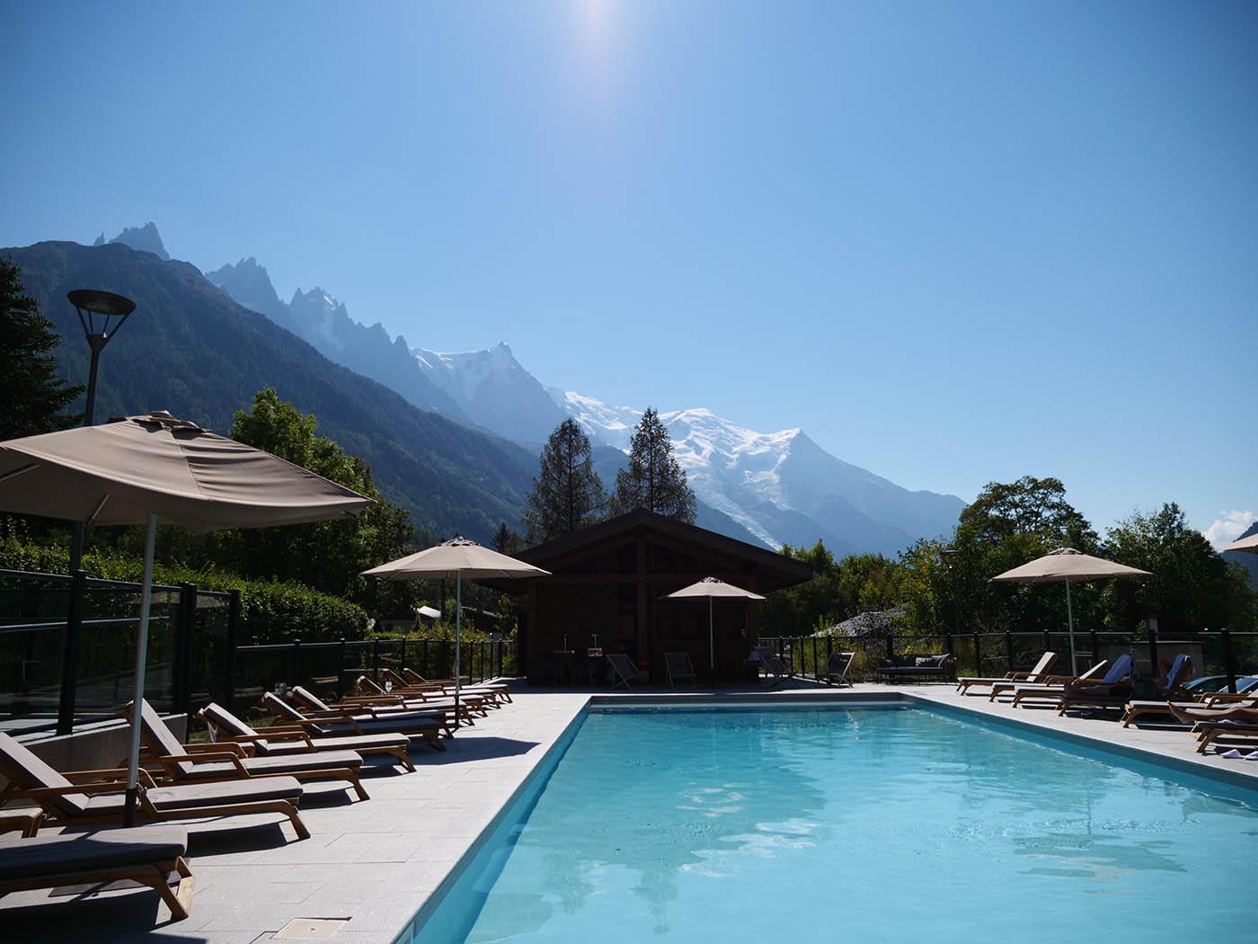 Hotel Best Western Chamonix Excelsior