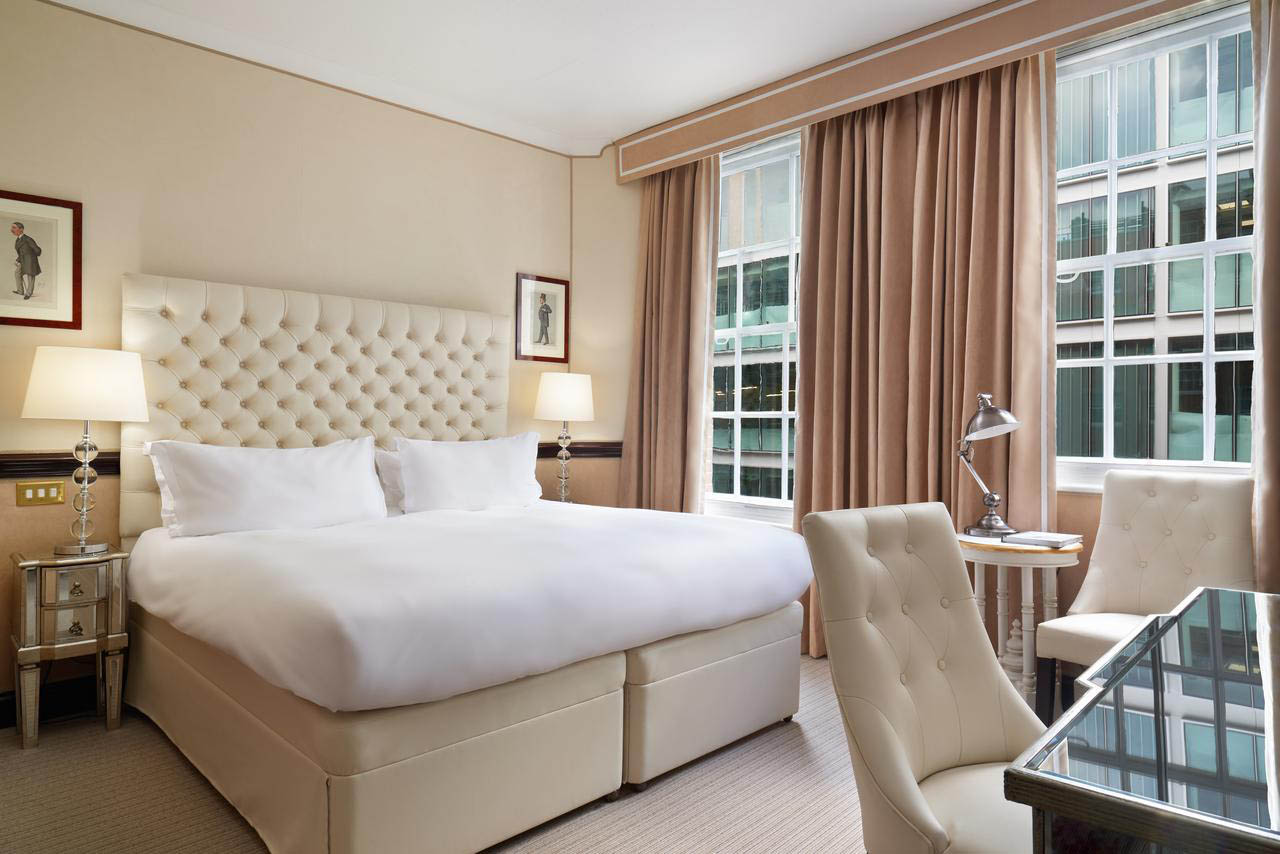 Hotel Londres Luxe Covent Garden
