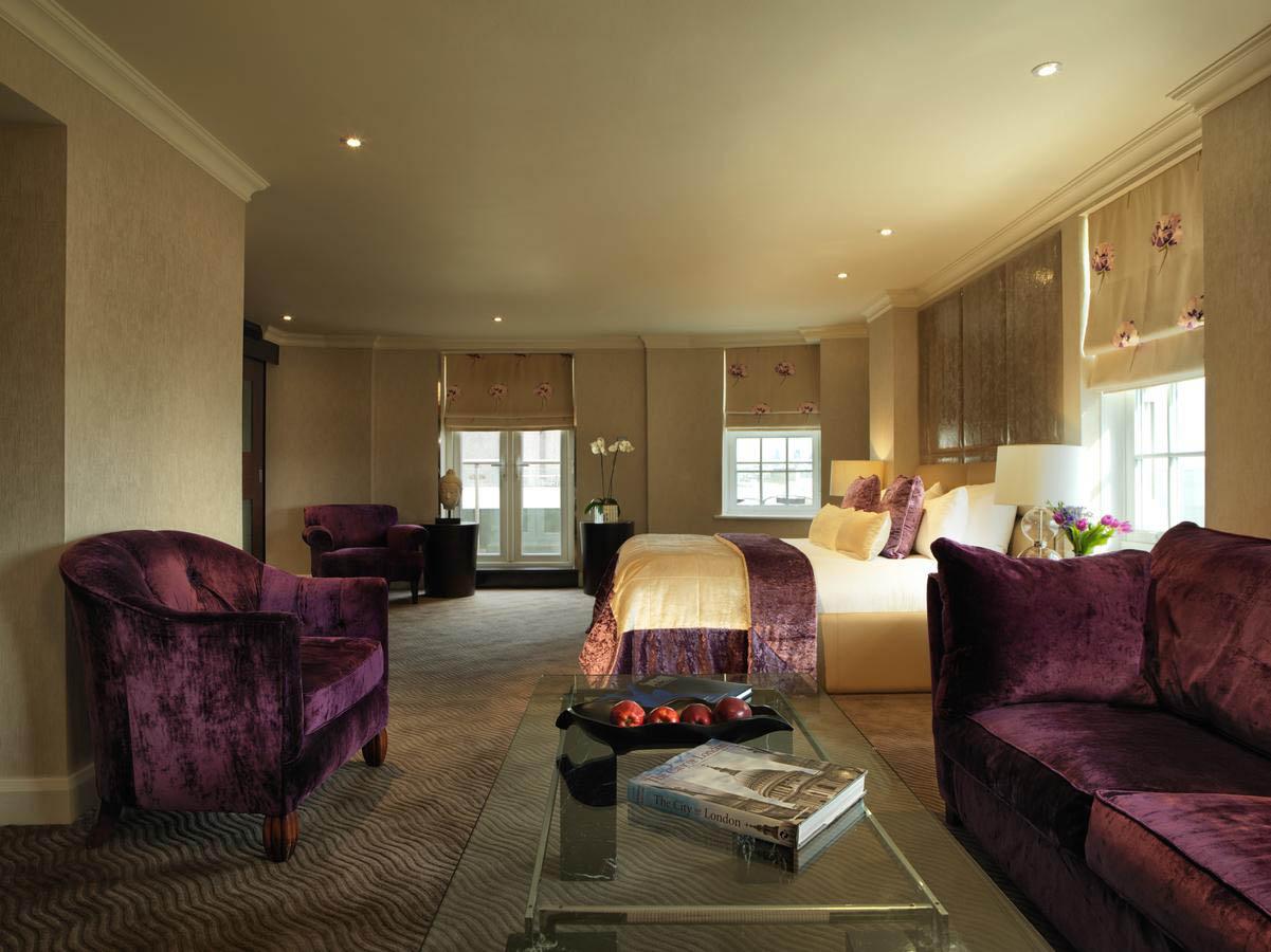 Hotel Londres Oxford Street