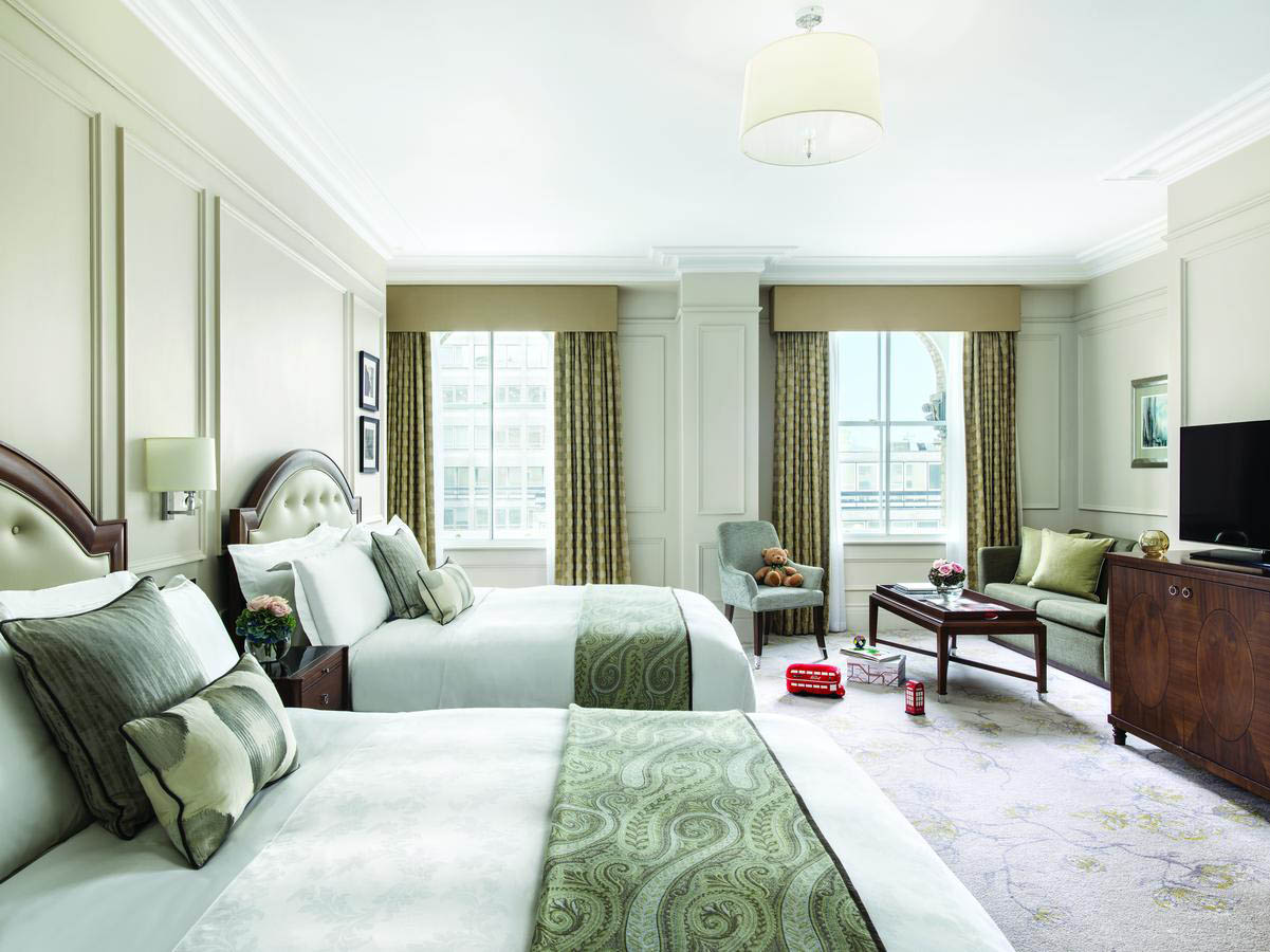 Hotel Londres Oxford Street luxe