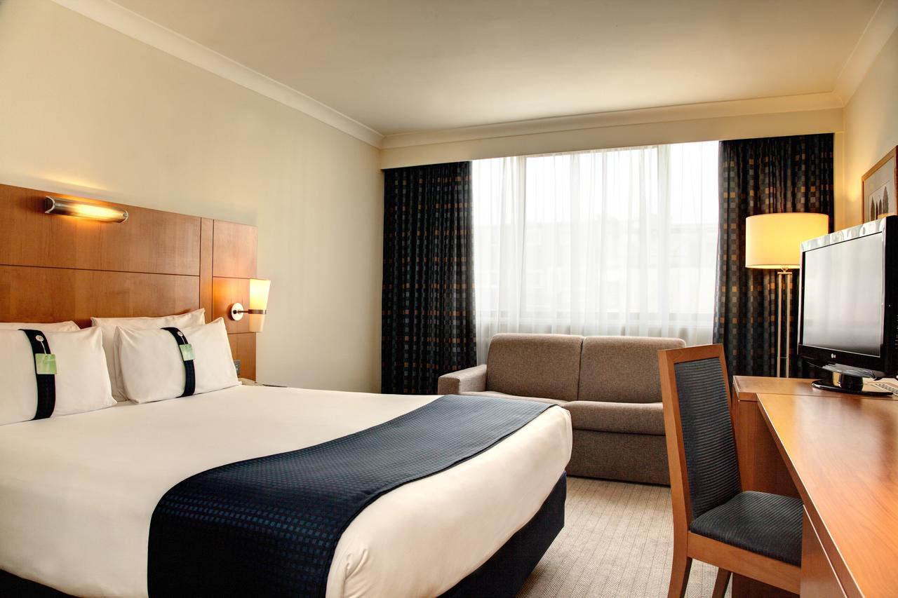 Hotel Londres St Pancras