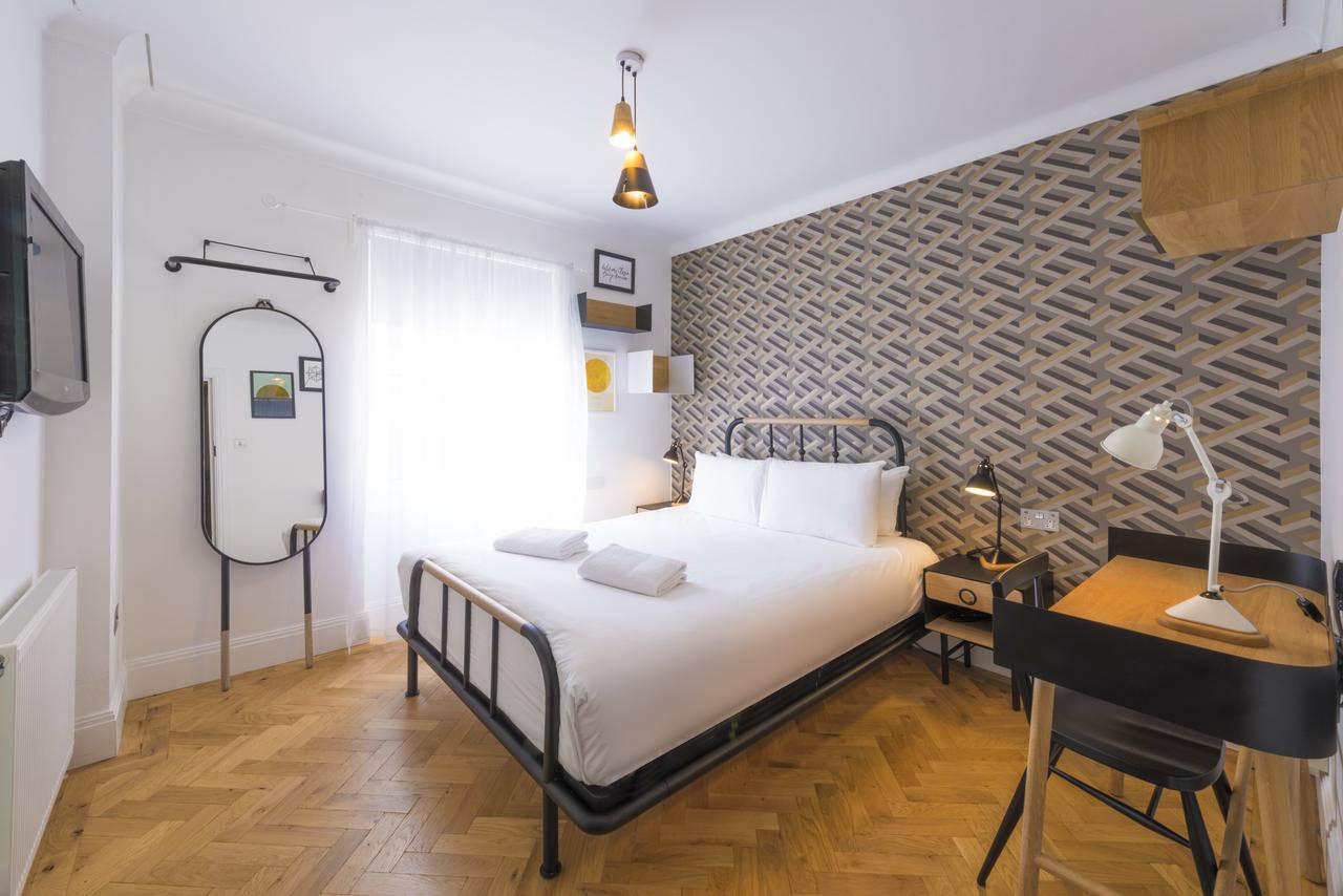 Hotel Londres pas cher St Pancras