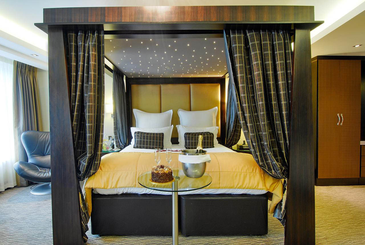 Hotel Luxe Londres Hyde Park