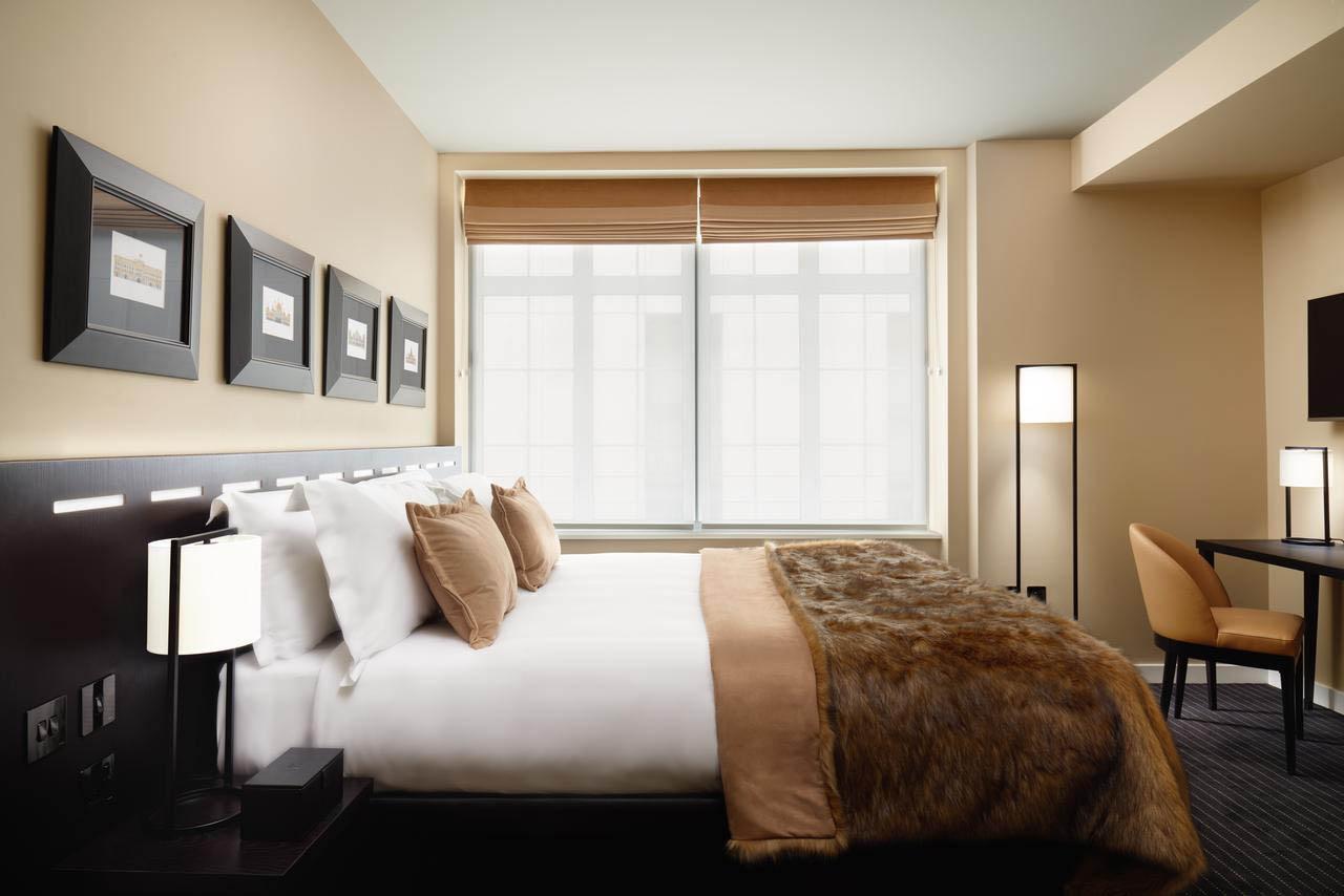 Hotel Westminster Londres