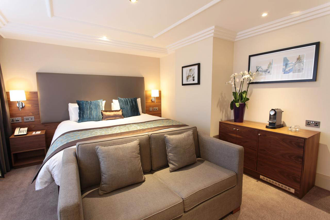 Hotel Proche Hyde Park Londres