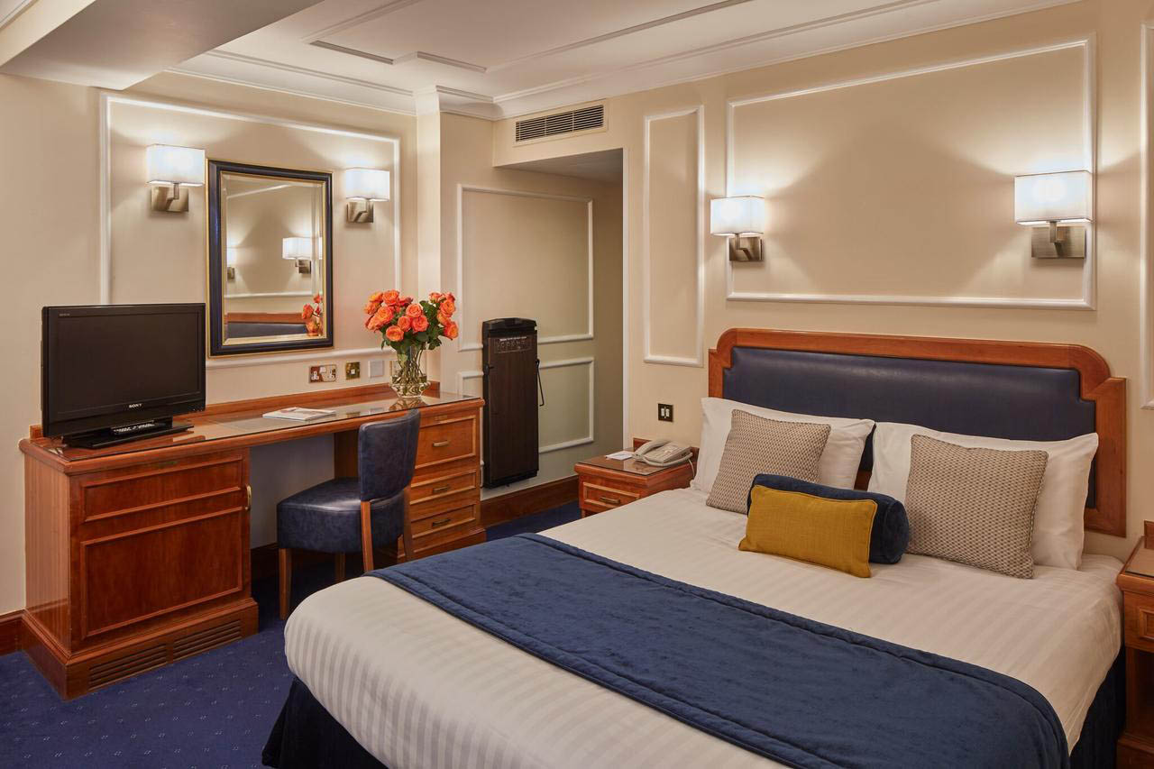 Hotel pas cher Londres centre Hyde park