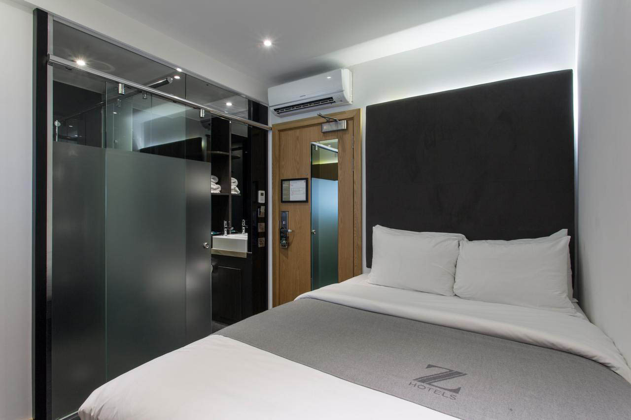 Hotel pas cher Londres centre Piccadilly