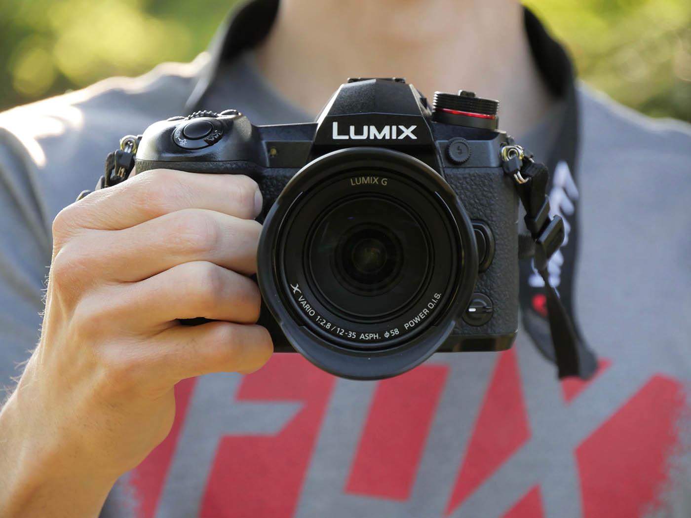 A quel prix trouver le Lumix G9 Panasonic ?