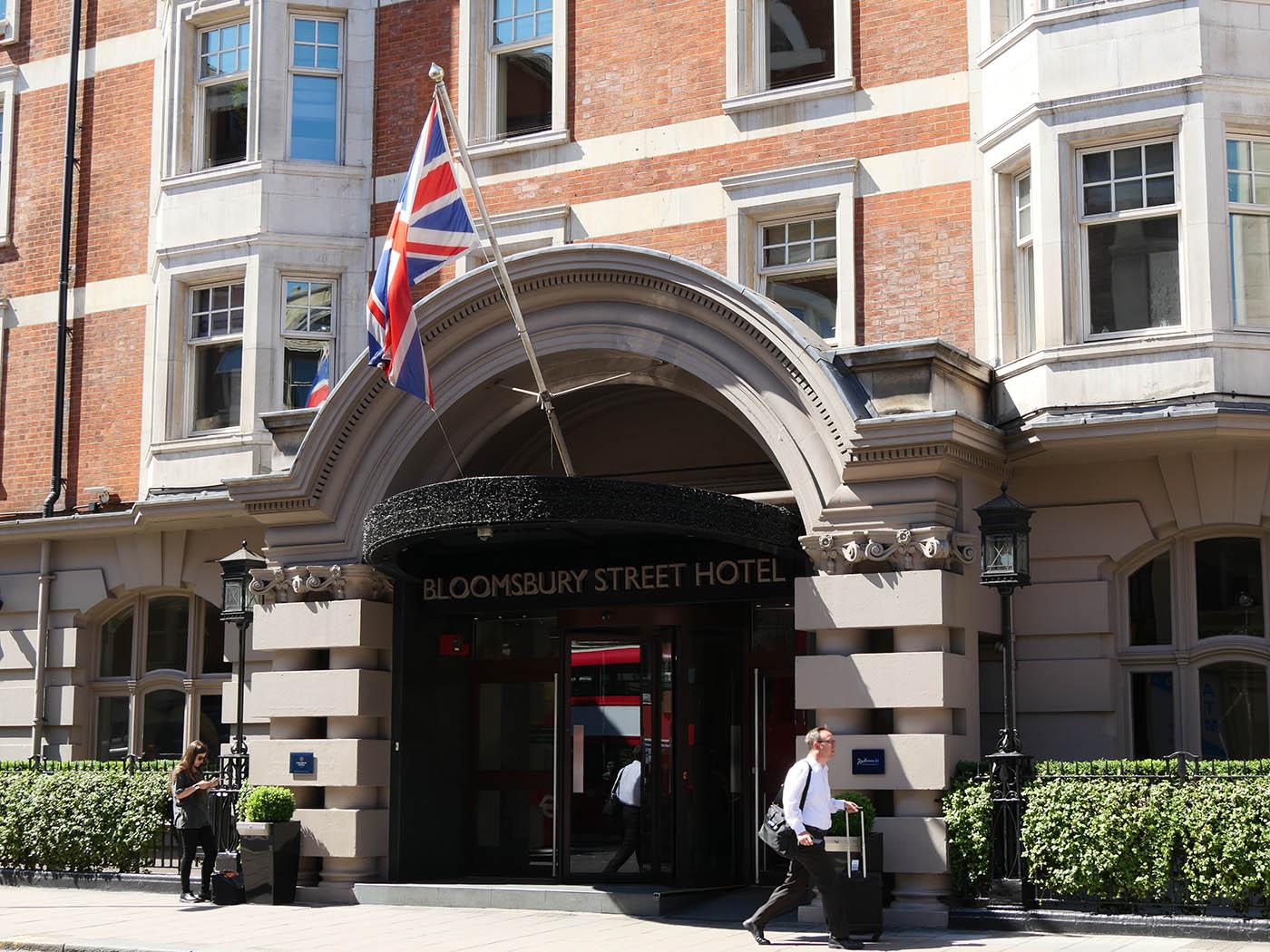 Quel Quartier Pour Réserver Un Hôtel à Londres ?