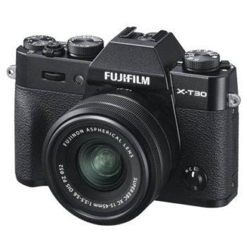 Meilleur Appareil Photo Hybride Debutant Nouveauté 2019 Fujifilm