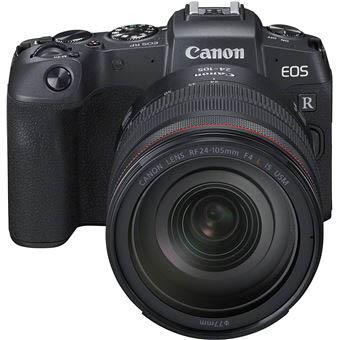 Meilleur Appareil Photo Hybride Plein Format Nouveaute 2019 Canon