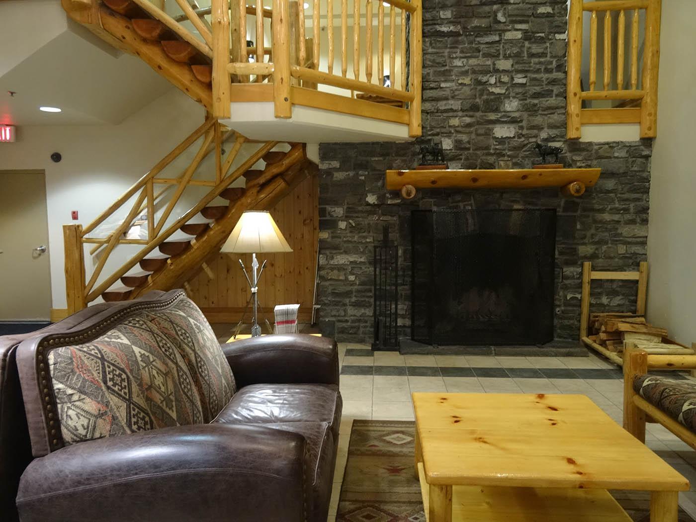 Brewster Mountain Lodge avis