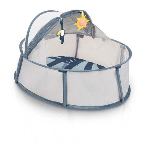 lit bébé léger pour voyager