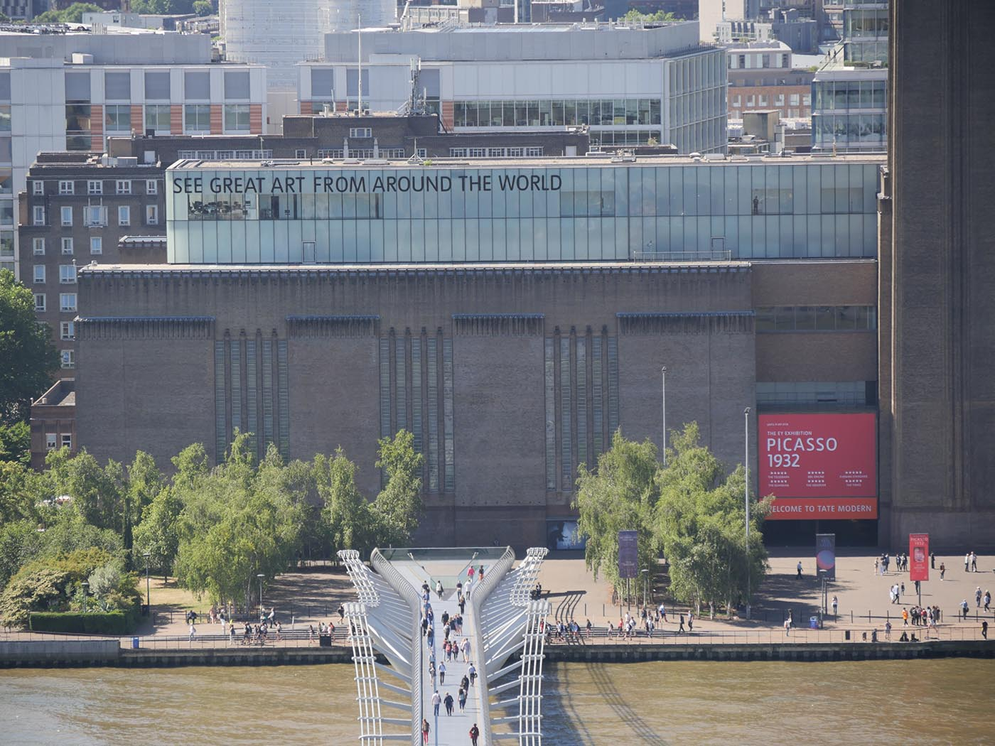 Visiter Londres 3 jours